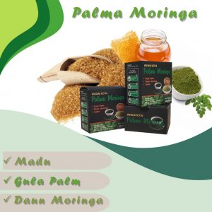 Palma Moringa